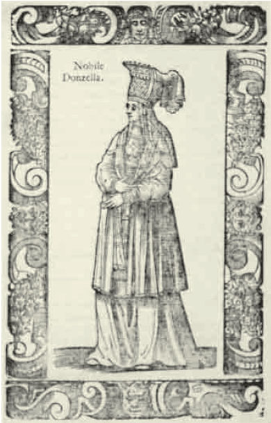 coverhead nikolay 1551   Nicolas De Nicolay account: Thessalonike is inhabited by Greeks, Jews and Turks