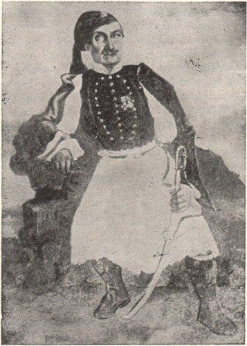 nikolas kasomoulis History of Macedonia 1354 1833