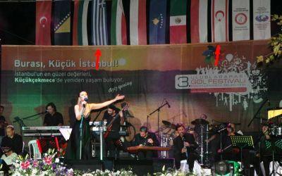 normal haberler 296 img 4775 Χορευτικό συγκρότημα από την Κομοτηνή χόρευε μαζί με χορευτικό από την κατεχόμενη Κύπρο