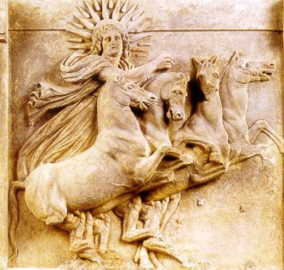 normal helios troy The Argead sun of Vergina