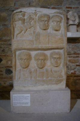 Θράκας Ιππέας - Αρχαιολογικό Μουσείο Σερρών