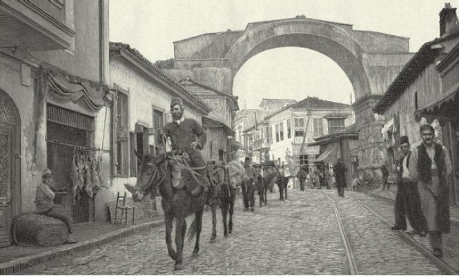 puli kalamarias Tην Ελληνικότητα της Θεσσαλονίκης την προσδιόρισαν οι ιστορικές πηγές και όχι οι διάφοροι Τρεμόπουλοι