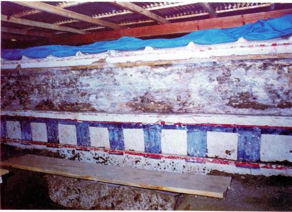tafos prigipa Αρχαιολογία στην Μακεδονία   Ο τάφος του Πρίγκηπα