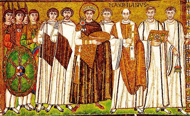 justinian2 Ο όρος Μακεδών και τα παράγωγα του στις Βυζαντινές πηγές