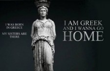 greekgohome51 225x145 Looting matters: Should auction houses adopt 1970 when dealing with archaeological material?