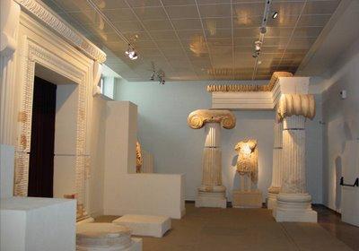 naos afroditis3 Ανάδειξη ναού της Αφροδίτης στη Μακεδονία