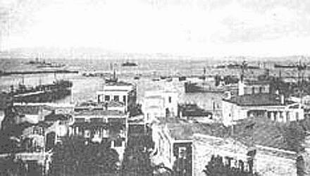 chios1912 Η Μακεδονία απελευθερώνει τη Χίο