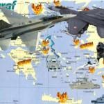 aspida 150x150 Σχέδια επί χάρτου για πόλεμο Ελλάδας – Τουρκίας