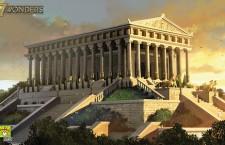 Τα 7 θαύματα του Αρχαίου Κόσμου – Ο Ναός της Αρτέμιδος στην Έφεσο