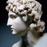 Alexander the Great Bust 150x150 Τα φυσιογνωμικά χαρακτηριστικά του Αλεξάνδρου