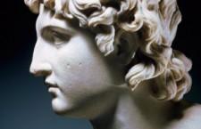 Alexander the Great Bust 225x145 Ο τάφος ενός επώνυμου Μακεδόνα στα βουνά της Πισιδίας