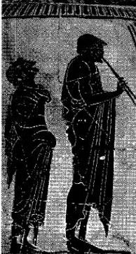 mousikoi agones 1 Οι Μουσικοί Αγώνες κατά την Αρχαιότητα