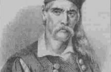 nikitaras 225x145 Η απελευθέρωση της Καλαμάτας. (23 Μαρτίου 1821   Εις Μνήμην)