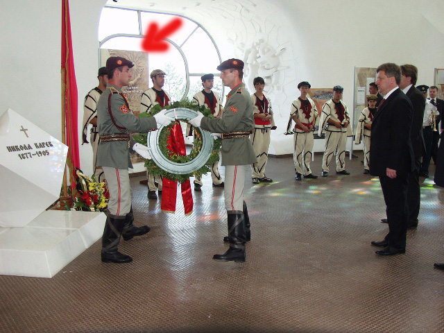 ivanov vergina sun Some Interim Agreement violations by FYROM from 1995 till today