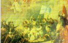 Η Β' Πολιορκία του Μεσολογγίου (15/4/1825 - 10/4/1826)