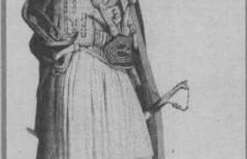 Οι Σουλιώτες προ της Επαναστάσεως του 1821