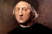 Ο μύθος του Έλληνα Κολόμβου