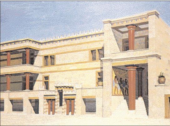 kriti europaikos Κρήτη   Ο πρώτος Ευρωπαϊκός Πολιτισμός