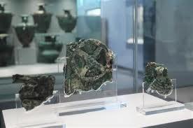 mixanismos antikithiron Η Γη στον Μηχανισμό των Αντικυθήρων