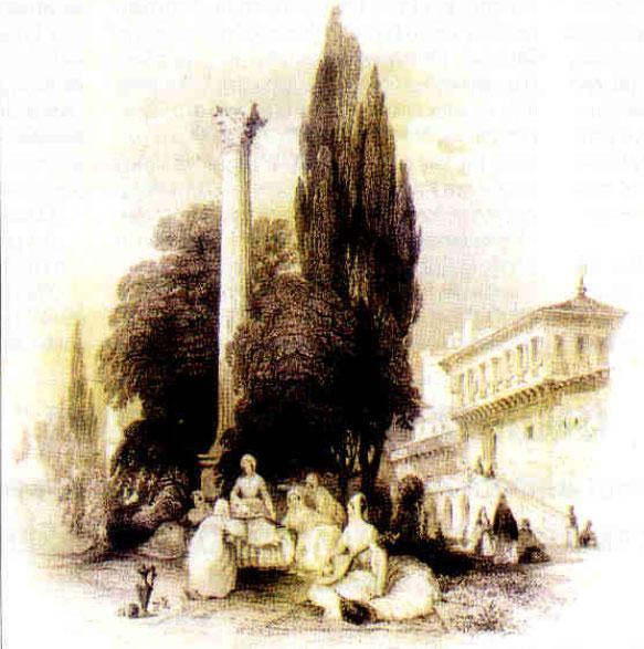 kolona palaiologou Κωνσταντίνος ΙΑ Παλαιολόγος (29 5 1453)