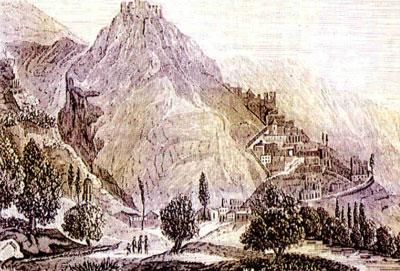 mystras Κωνσταντίνος ΙΑ Παλαιολόγος (29 5 1453)