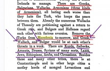 Modern writers about Macedonia - 1897 The Battlefields of Thessaly, With Personal Experiences in Tur...
