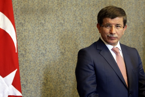 DAVOU Turkey Pledges USD 300 M in Aid to Libyan Rebels