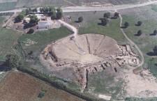 Υποψήφια για μνημείο της UNESCO η Αρχαία Ήλιδα