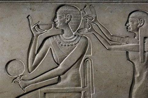 egypt Πουθενά χωρίς το ζελέ τους