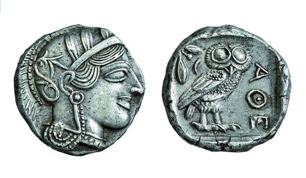 athens Ο Πλούταρχος γράφει για τις «συμφορές του δανεισμού»