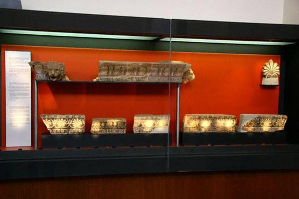 masalia  Ο αρχαίος ελληνικός πολιτισμός μέσα από τον «Θησαυρό των Μασσαλιωτών»
