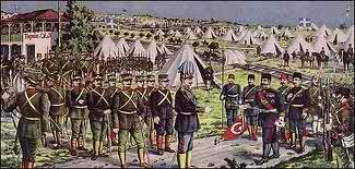 PARADOSEIS Η απελευθέρωση της Θεσσαλονίκης και η βουλγαρική επιβουλή  (26 Οκτωβρίου 1912)
