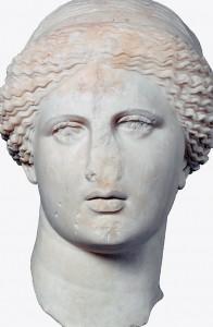 AFRODITI1 196x300 Η Αφροδίτη συναντά τον Δαβίδ
