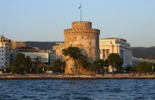 Macedonia : Thessaloniki Rediscovers Its Byzantine Walls