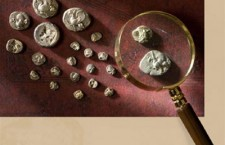 Ενας θησαυρός νομισμάτων από τα Άβδηρα στην Αθήνα