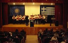 Oι Μακεδόνες oργανώνονται απέναντι στην προπαγάνδα