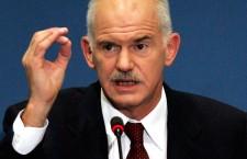 Παπανδρέου, ΔΕΘ 2010: «περιπέτεια» το δημοψήφισμα!