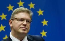 ΕΕ: «Πρώην Γιουγκοσλαβική Δημοκρατία της Μακεδονίας, μέχρι να βρεθεί λύση»