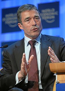 Anders Fogh Rasmussen Statement by the NATO Secretary General on ICJ ruling
