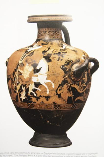 pella ΜΑΚΕΔΟΝΙΑ, Ενα λεύκωμα για το Αρχαιολογικό Μουσείο Πέλλας