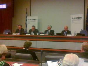 10012012177 300x225 Ένα ρεπορτάζ από το Συνέδριο ΕΛΙΑΜΕΠ: «Τα επόμενα βήματα στις σχέσεις Ελλάδας   πΓΔΜ»