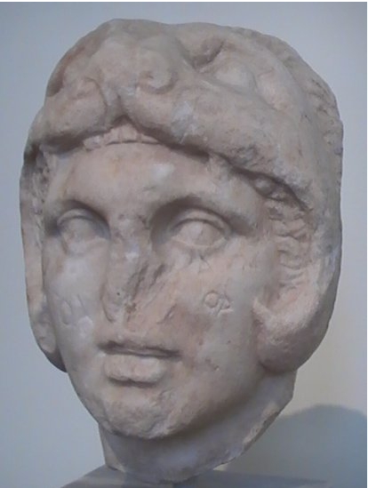 12 Τα βεβήλωναν και οι αρχαίοι
