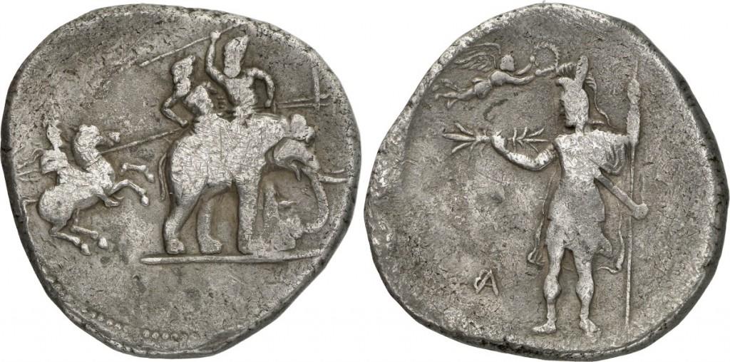 ALEXANDROS2 1024x508 Το «Δεκάδραχμο του Πώρου» πρέπει να έρθει στην Ελλάδα