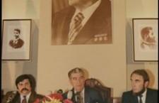 Ο Γκλιγκόροφ και τα λάθη της δεκαετίας του '90 στο Σκοπιανό