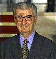 Kiro Gligorov - Former FYROM President