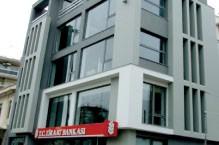 Ziraat Bank εξαπλώνεται ακόμη περισσότερο