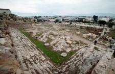 «Φτερά» έκαναν 60 αρχαία αντικείμενα στην Ελευσίνα