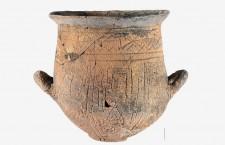 Σπάνια αγγεία εντόπισαν αρχαιολόγοι στην Ιτέα Έβρου