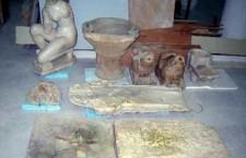 H Βρετανική Κυβέρνηση  ενδέχεται να βγάλει στο σφυρί και Ελληνικές Αρχαιότητες