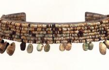 'Εκθεση με αρχαία κοσμήματα από κεχριμπάρι στο Αρχαιολογικό Μουσείο Θεσσαλονίκης